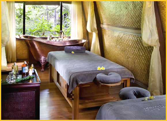 Lumbung House at Spa by L'OCCITANE - Ubud